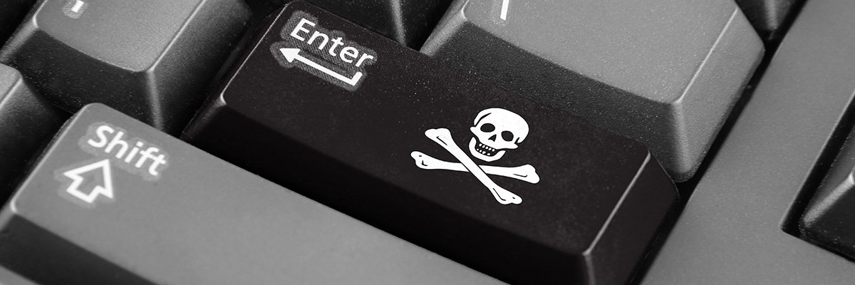 Image result for pirated software