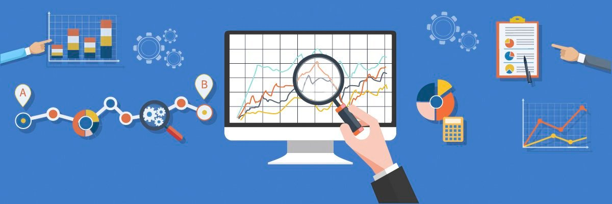 BI vendors aim to ease visual data analysis by business users