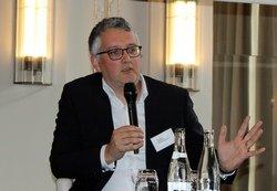 Christophe Bonnefoux, CDO BNP Paribas