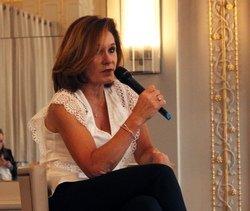 Florence Bonnet, directrice TNP Consultants