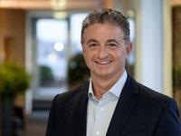 Adel Al-Saleh, CEO de T-Systems