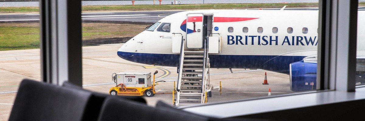 BA IT systems failure results in cancelled flights and delays at