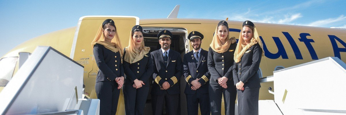 Gulf Air Tinkers With Oracle Suite And Explores Hybrid