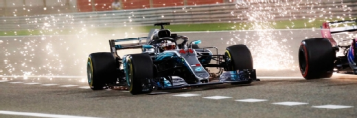 How F1 and others are moving beyond descriptive analytics