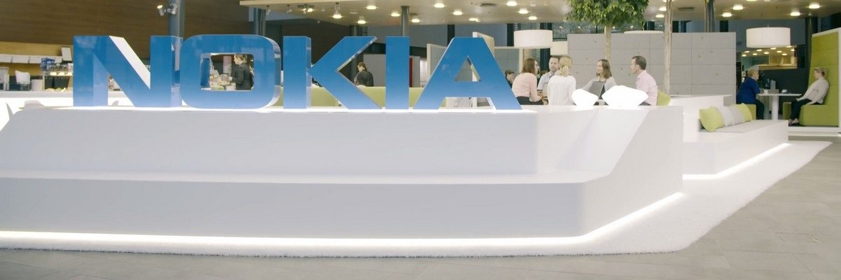 Nokia plans job cuts in Finland