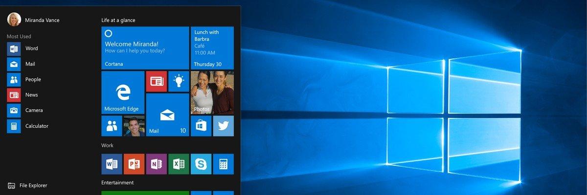 Windows 10: Ein angepasstes Image mit Sysprep erstellen