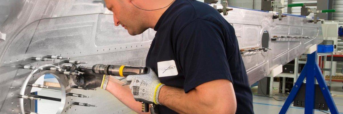 En forte croissance, l'industriel Figeac Aero simplifie ses SANs - LeMagIT