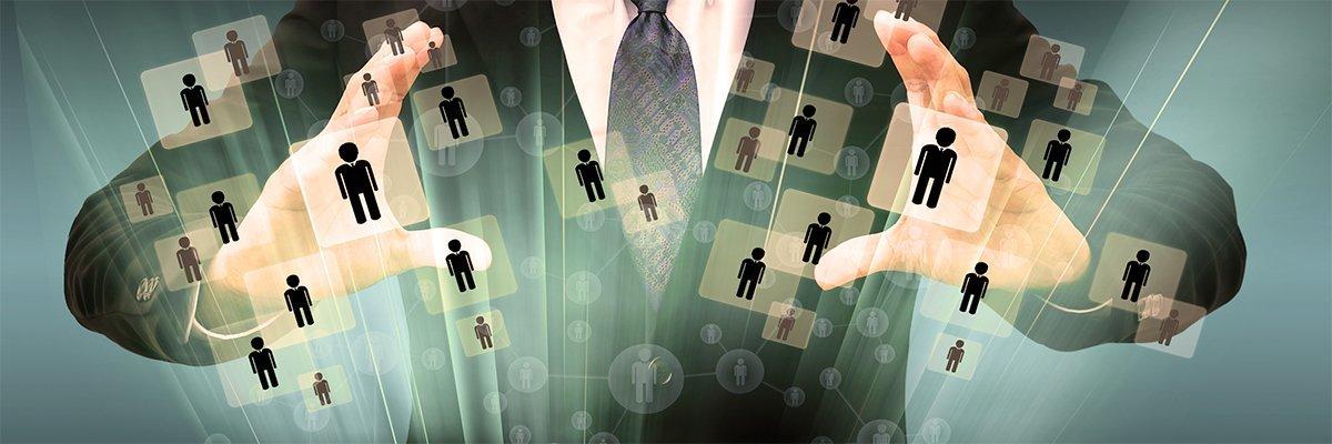 Who belongs on a high-performance data governance team?