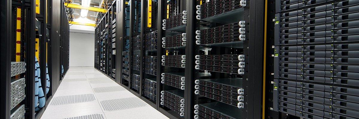 Dell EMC VxBlock 1000 mixes in Unity hybrid, Data Domain