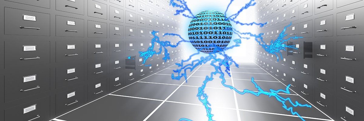 The Internet Of Things Data Explosion And Storage And