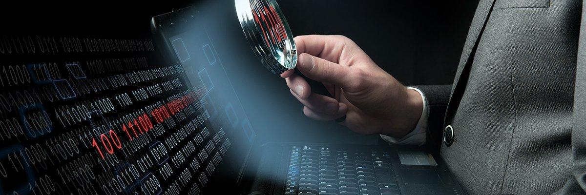 1.4 billion stolen credentials found on dark web