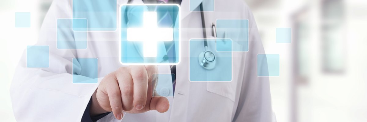 Healthcare's public cloud adoption highlights market's maturity