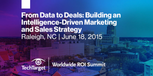 ROI Summit Raleigh