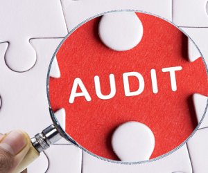 marketing content audit image