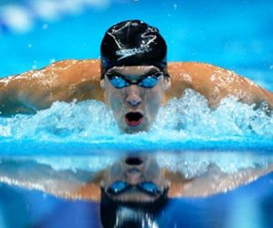michael phelps thought leadership content