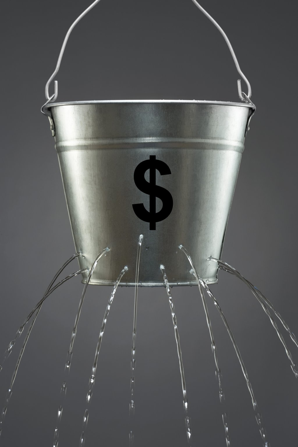 leaky demand generation funnel
