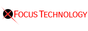 Focus Technology Logo