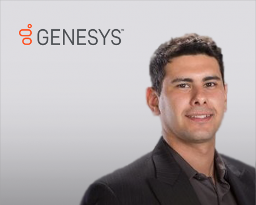 using priority engine Genesys